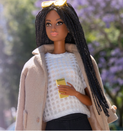 ​Voting for Summer Barbie doll is open