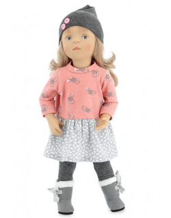 ​New Petitcollin Doll Zelie - Release in March