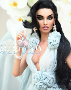 Kingdom Doll are proud to present... HARMONY!