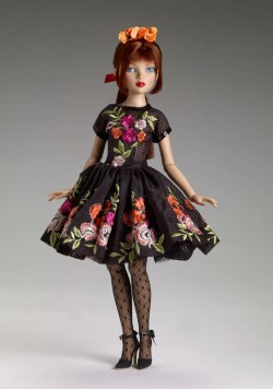 ​New Elowyne Wilde Doll by Robert Tonner – Excited News
