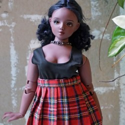 Plus-Size small BJDs
